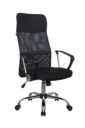 Кресло RIVA CHAIR 8074 F (подголовник - ткань)
